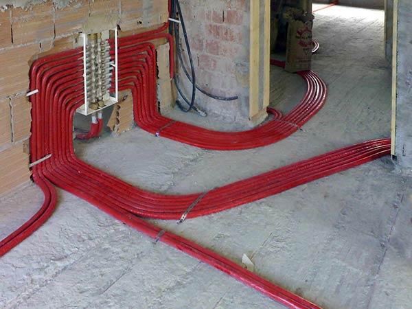 Impianto idraulico fidenza casalmaggiore rifacimento - Centralina acqua per casa ...