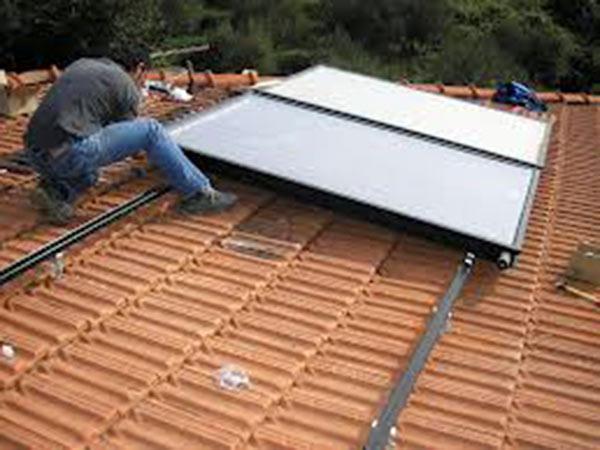 Solare termico parma fidenza costo opinioni incentivi - Risparmio energetico casa ...