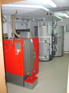 Prezzi riparazione caldaia a pellet collecchio idrosystem for Caldaia a metano o pellet cosa conviene