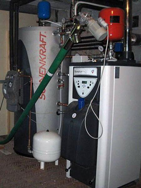 Caldaia a pellet parma collecchio quanto costa opinioni for Caldaia a metano o pellet cosa conviene